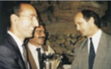 フランス農務省及びバイオロジカルアグリカルチャー連盟